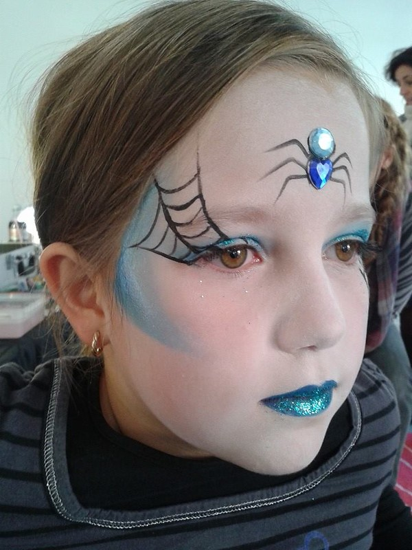 Deguisement sorciere halloween enfant